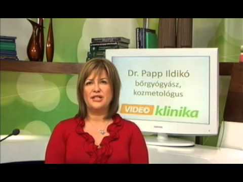cervicitis lapos condylomával