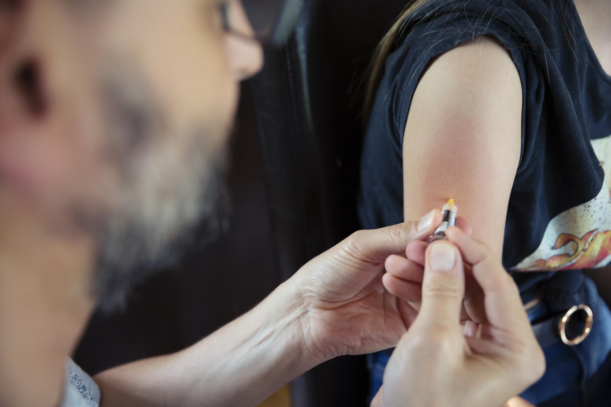papillomavírus elleni vakcina kockázata