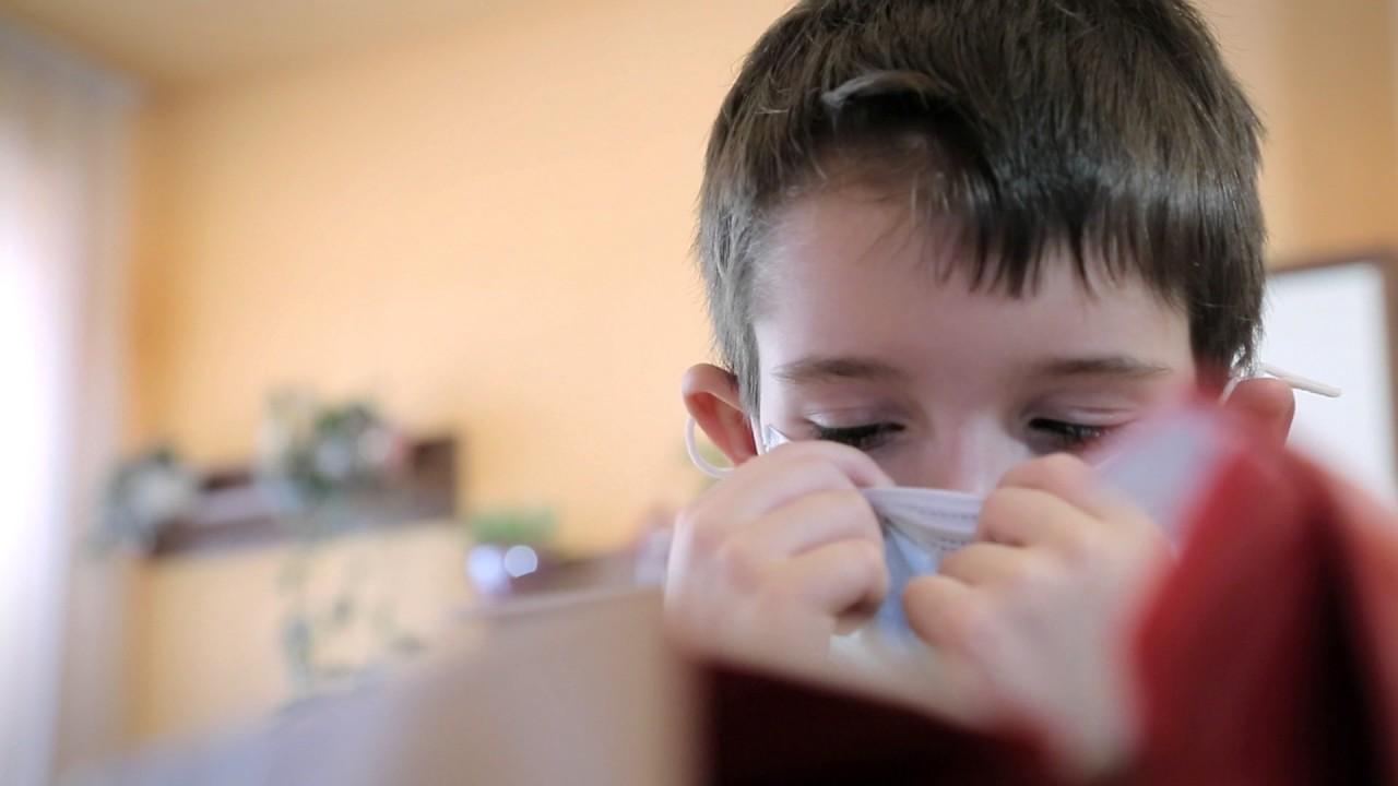 helmintojás a gyermekek kezelésében