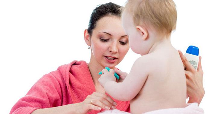 hogyan lehet megszabadulni a baba fejhallgatójától paraziták vérben emberekben