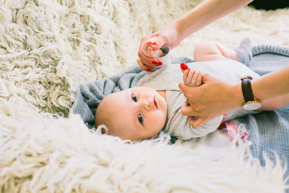 hogyan lehet megszabadulni a baba fejhallgatójától papillómák terhesség alatt